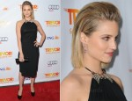 Dianna Agron In Chloe - The Trevor Project's 2011 Trevor Live!