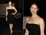 Gemma Arterton In Stella McCartney - British Independent Film Awards 2011