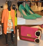 H&M Spring 2012 & Versace for H&M Resort 2012 Press Preview