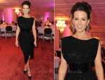 Kate Beckinsale In Michael Kors - FLAUNT Magazine Dinner