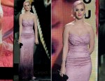 Katy Perry In Dolce & Gabbana - Grammy Nominations Concert Live!