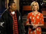 Katy Perry In Victoria by Victoria Beckham - Saturday Night Live Promo