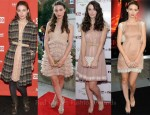 Red Carpet Evolution: Rooney Mara