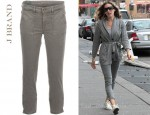 Sarah Jessica Parker's J Brand Scout Jean
