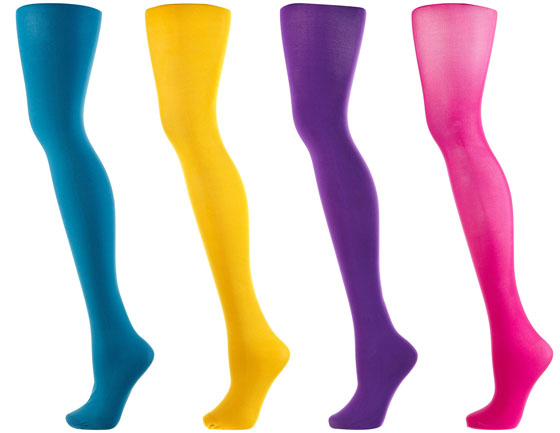 Shop a great selection of socks, tights, leggings, knee high socks & more hosiery at Macy's. Macy's Presents: The Edit - A curated mix of fashion and inspiration Check It Out Free Shipping with $99 purchase + Free Store Pickup.
