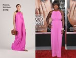 Viola Davis In Raoul - 'Extremely Loud and Incredibly Close' New York Premiere