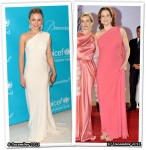 Who Wore Christian Dior Better? Kristen Bell or Sigourney Weaver