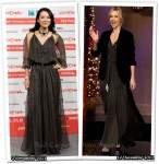 Who Wore Christian Dior Better? Zhang Ziyi or Charlize Theron
