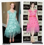 Who Wore Marc Jacobs Better? Elle Fanning or Fan Bingbing