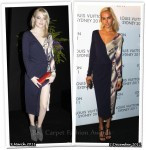 Who Wore Louis Vuitton Better? Emma Stone or Isabel Lucas