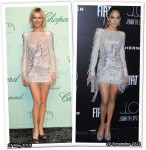 Who Wore Emilio Pucci Better? Eva Herzigova or Jennifer Lopez