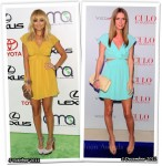 Who Wore Keepsake Better? Nicole Richie or Nicky Hilton