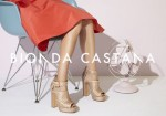 Bionda Castana Spring 2012 Shoes