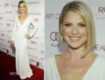 Ali Larter In Valentino - 2012 Art of Elysium Heaven Gala