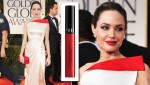 Steal Angelina Jolie's Rich Red Lip With This Budget Beauty Buy