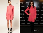 Ariel Winter In ASOS - 'Excision' Official Cast and Filmmakers Dinner