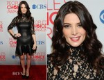 Ashley Greene In DKNY - 2012 People's Choice Awards
