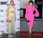 Best Dressed Of The Week - Diane Kruger In Prada & Ginnifer Goodwin in Roksanda Ilincic