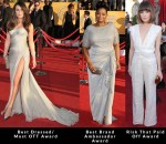 Fashion Critics' 2012 SAG Awards Round Up