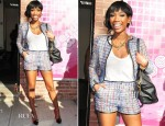 Brandy In Stella & Jamie - The Wendy Williams Show