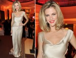 Brooklyn Decker In Alberta Ferretti - Germany Filmball 2012