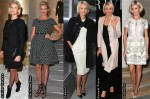 Which Was Your Favourite Cameron Diaz Couture Fashion Week Look?