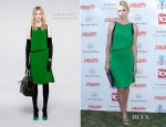 Charlize Theron In Reed Krakoff - Variety's 10 Directors To Watch Event