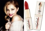 Cheryl Cole's New Limited Edition Lipstick—Will You Buy It?