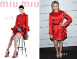 Chloe Moretz In Miu Miu - 2011 National Board Of Review Awards Gala