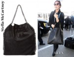 Demi Lavato's Stella McCartney Falabella Big Tote