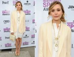 Elizabeth Olsen in Chloé – Independent Spirit Awards Nominees Luncheon