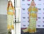 Elle Fanning In Rodarte - 2012 Critics' Choice Awards