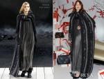Florence Welch In Chanel - Harrods Winter Sale