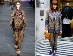 Florence Welch In Kenzo - BBC Radio 1