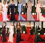 Who Was Your Best Dressed At The 2012 Golden Globe Awards?