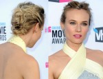 Get Diane Kruger's Critics' Choice Awards Look With Frederic Fekkai