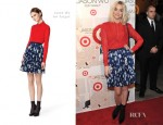 Jaime King In Jason Wu for Target - Jason Wu For Target Launch Party