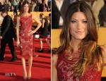 Jennifer Carpenter In Emilio Pucci Spring 2012 - 2012 SAG Awards