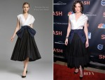 Katharine McPhee In Donna Karan -  'Smash' New York Premiere