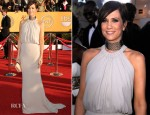 Kristen Wiig In Balenciaga - 2012 SAG Awards