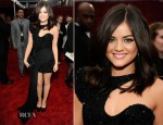 Lucy Hale In Cengiz Abazoglu - 2012 People's Choice Awards