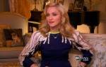 Madonna In Vionnet - ABC News Interview