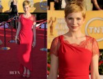 Michelle Williams In Valentino - 2012 SAG Awards