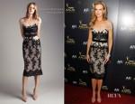 Nicole Kidman In Collette Dinnigan - 2012 Australian Academy Of Cinema And Television Arts Awards