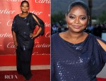 Octavia Spencer In David Meister – 2012 Palm Springs Film Festival Awards Gala