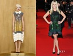 Reese Witherspoon In Louis Vuitton - 'This Means War' London Premiere
