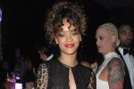 Rihanna's Ringlets—They're Wrong, Right?