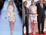Rooney Mara In Givenchy - 'The Girl With The Dragon Tattoo' Japan Premiere
