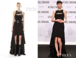 Rooney Mara In Michael Kors - 'The Girl With The Dragon Tattoo'