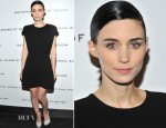 Rooney Mara In Miu Miu - 2011 National Board Of Review Awards Gala